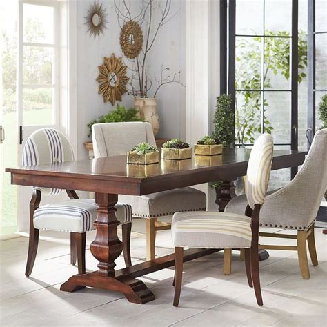 pier one dining room table espresso 84 quot dining table pier 1 imports espresso and tables