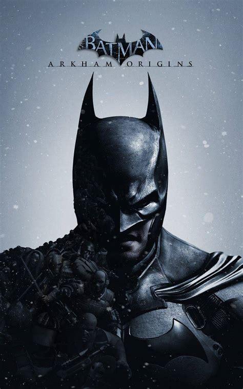 batman wallpaper portrait batman arkham origins batman video games portrait