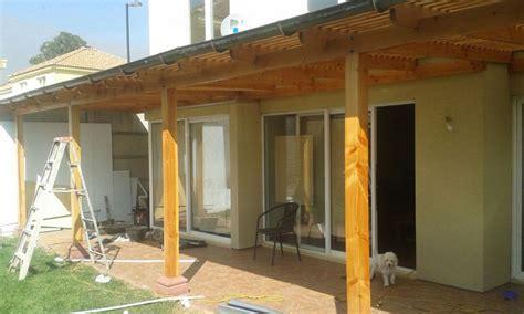 como hacer un cobertizo de madera cobertizos delantero y trasero ideas construcci 243 n casa