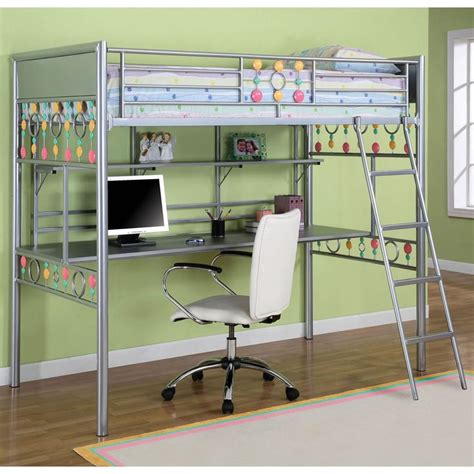 Ikea Bunk Bed Ladder Best 25 Bed With Desk Underneath Ideas On Pinterest Bunk Bed With Desk Bunk Bed Desk And