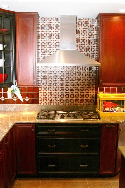 kitchen tile ideas different tile behind stove kitchen 392 best kitchen images on pinterest kitchen home and