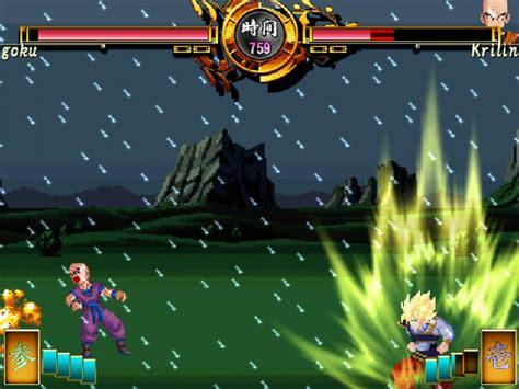 dragon ball z sagas pc game free download full version dragon ball z sagas download