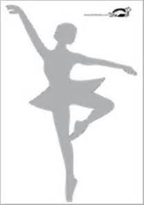 cool creativity diy paper snowflake ballerinas for room