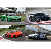 Best Hypercars 2016  Pictures Auto Express