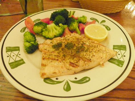 Olive Garden Lighter Fare by Olive Garden S New Lighter Fare Menu Review