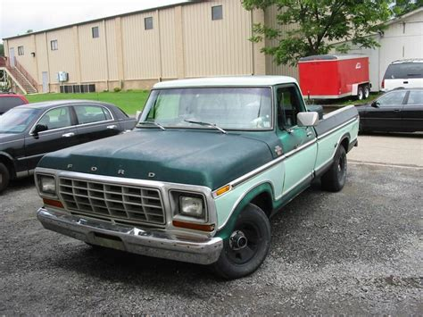 ford 1980 truck 1980 ford truck for sale autos post