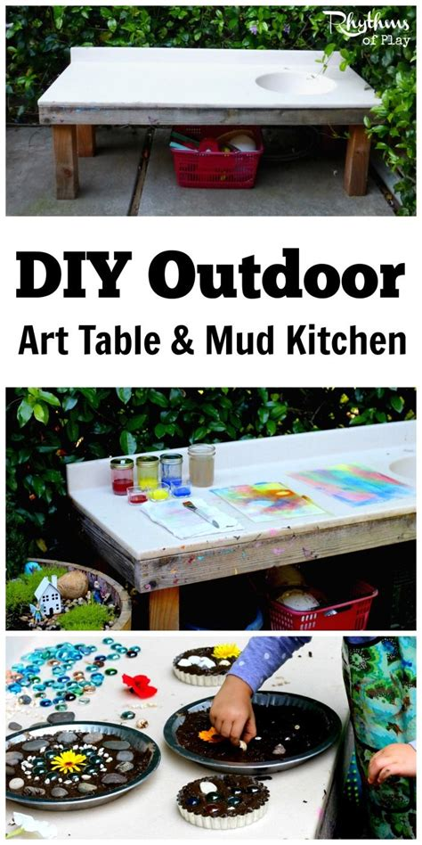 outdoor kitchen table with 601 best nature play spaces images on pinterest children