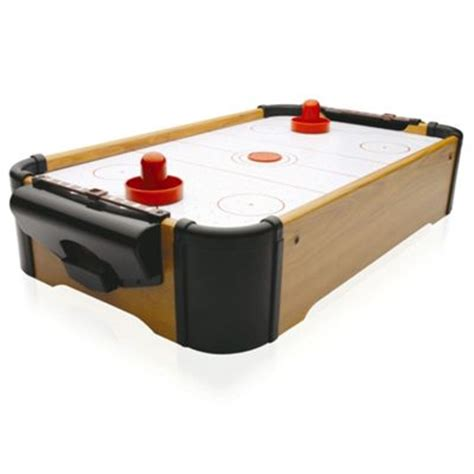 air hockey table price debenhams mini air hockey table review compare prices