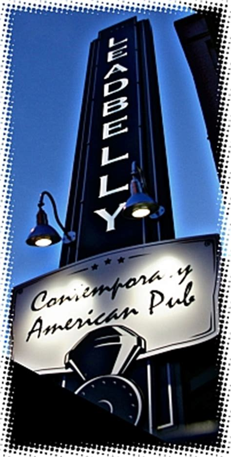 leadbelly lincoln ne leadbelly is open in the haymarket a stunning addition to