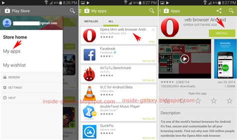 Play Store Or Galaxy Apps Samsung Play Store Free For Tab 2 Donmixe