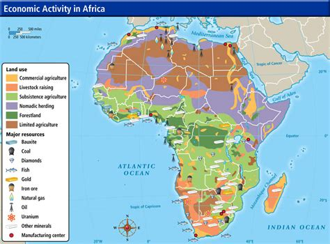 africa map of resources in africa s economy we trust cosmic frame