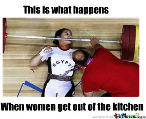 Get Out Of The Kitchen by Don T Get Out Of The Kitchen By M08in Meme Center
