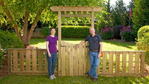 Diy Garden Arbor Gate Diy Fence Gate Arbor Free Pdf Woodworking Diy