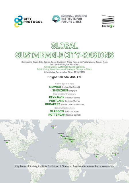 Programme Outcome Of Mba by Globalisation Dr Igor Calzada Mba
