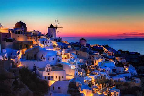 Mediterranean Home by Home Www Santorini Ca