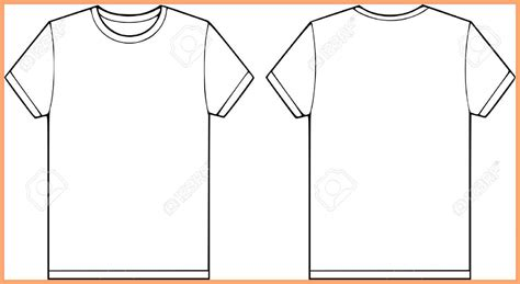 layout t shirt vector t shirt template vector good resume exles
