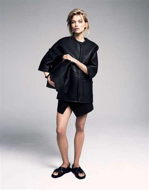 Wardrobe Design Ideas by Edgy Minimalist Fall Fashion Styleby Magazine Issue 19