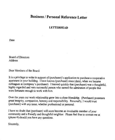reference letter sample art resumes