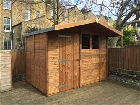 garden sheds free fitting and delivery easyshed co uk