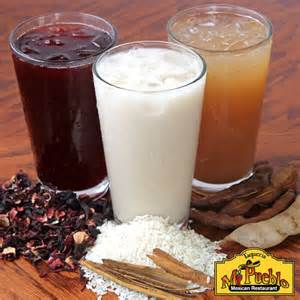 Flowers Of Jamaica - jamaica tropical flower horchata rice water tamarindo