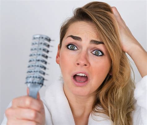 What Can I Do To Stop Hair From Shedding by 10 Tips To Stop Hair From Thinning Housekeeping