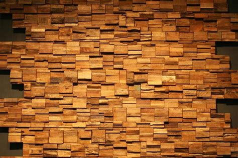 wood wall design maison et objet fall 2012 warmth cool