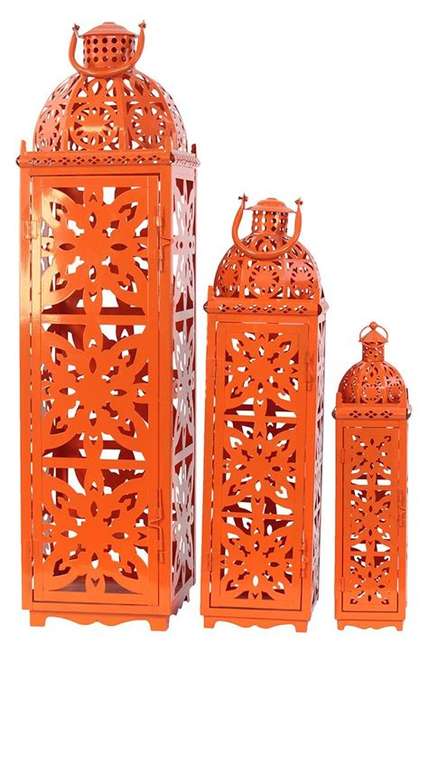 17 best ideas about orange home decor on