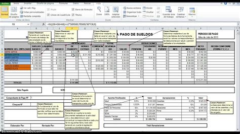 calculadora de finiquitos 2016 en excel calculadora de finiquitos 2016 en excel calculo nominas