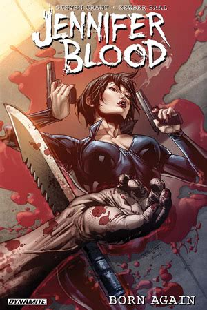 Born To Blood dynamic forces 174 blood vol 2 beautiful tp