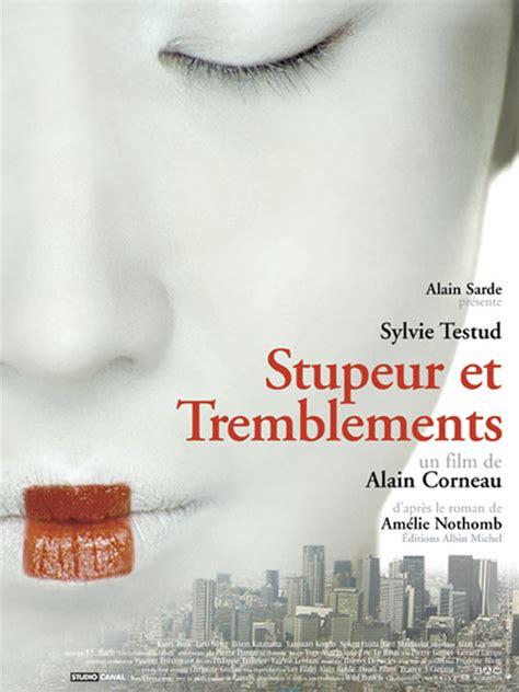 stupeur et tremblements film 2002 allocin 233