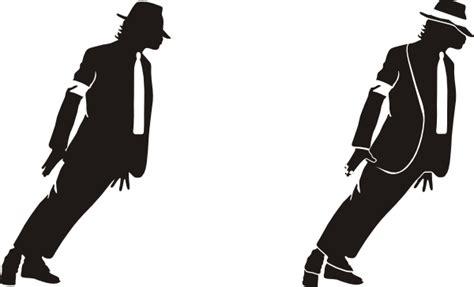 Michael Jackson Clipart michael jackson silhouette clip at clker vector clip royalty free