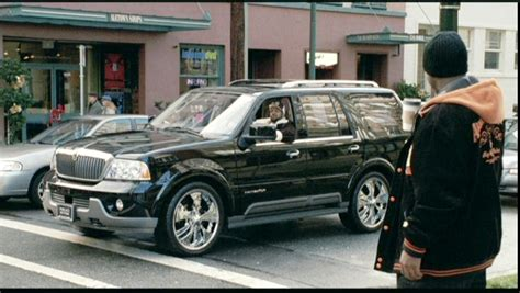 lincoln navigator are we there yet photos of ice cube