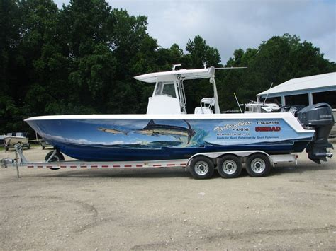 contender boats for sale no motors 2012 35 st contender triple 300 yamahas with trailer the