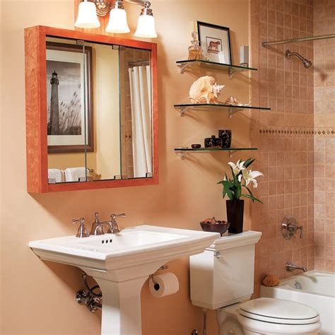 here are some of the easiest bathroom storage ideas you super smart storage solutions for small bathrooms