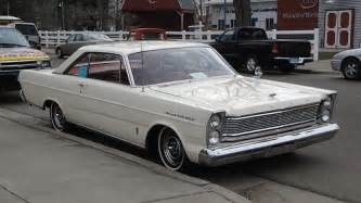 65 Ford Galaxy Photo