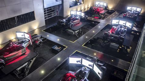 best f1 simulator is this the best driving simulator in the world top gear