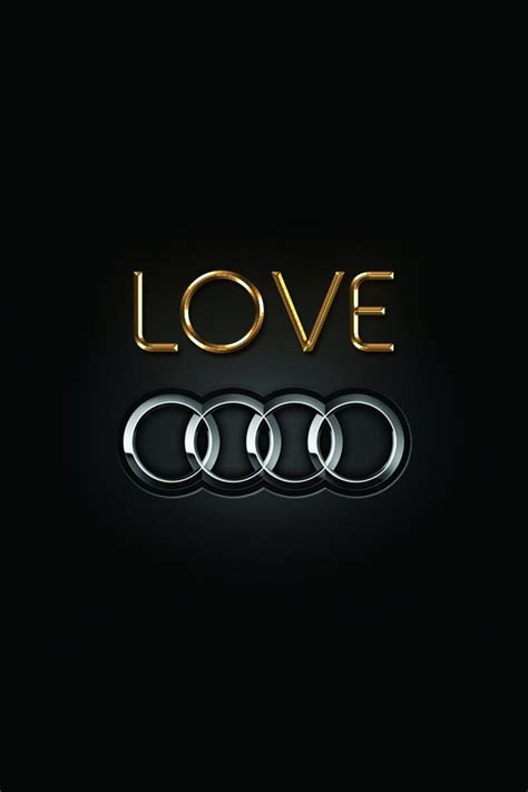 Audi Love by 989 Best Audi Lifestyle Images On Pinterest