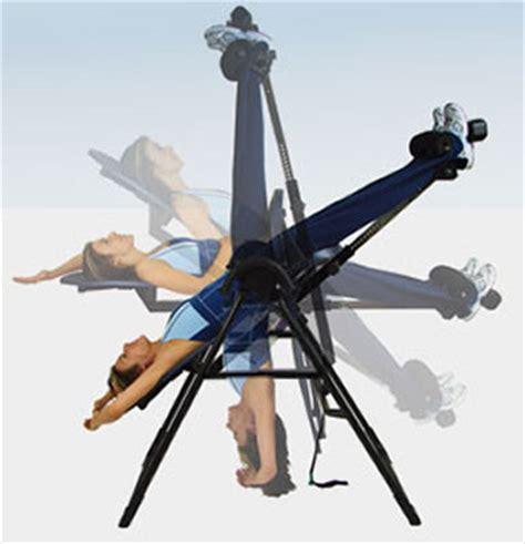 Alat Inversion Table Peninggi Badan 6 In 1 alat fitness peninggi badan inversion table bukan jaco