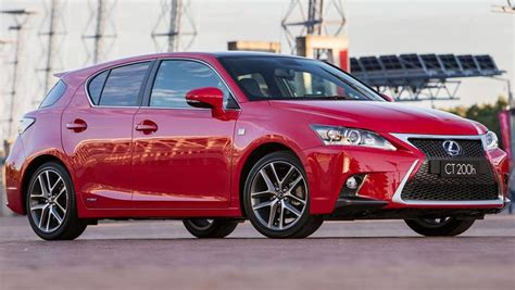 lexus ct200h used lexus ct200h used review 2011 2015 carsguide