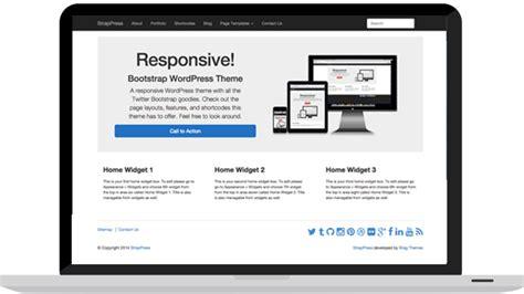 theme wordpress with bootstrap bootstrap wordpress tutorials bootstrapwp