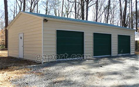 Metal Garage Designs metal garages steel buildings steel garage plans