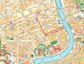 large rome maps for free and print high
