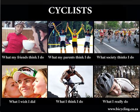 Cycling Memes - opinions on cycling to school the student room