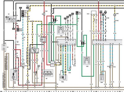 vauxhall zafira b wiring diagram vauxhall sports car wiring diagrams