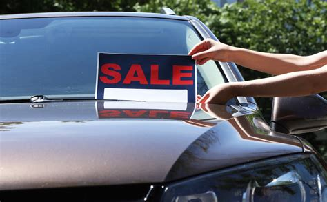 7 Tips On Buying A New Car by 7 Tips To Help Make Selling Your Used Car A