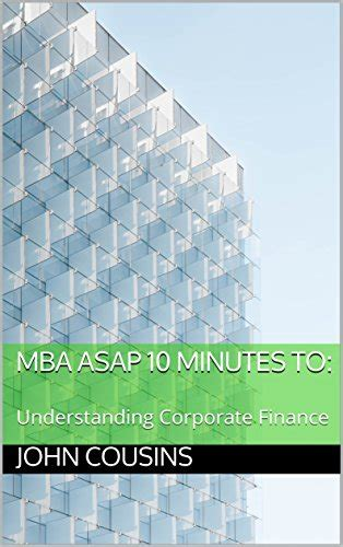 Mba Asap by Present Value And Future Value Mba Asap