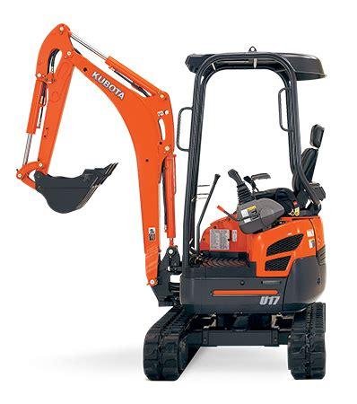 swing zero 7 excavator mini 1 7t zero swing