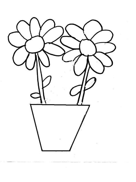 Free Paint By Number Coloring Pages Paint Coloring Pages