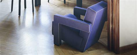 poltrona rietveld 637 utrecht armchair sofas and armchairs gerrit