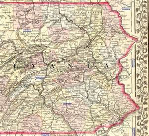 Map Of Pennsylvania Cities And Towns by Alfa Img Showing Gt Eastern Pa Map With Cities